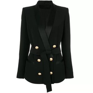 ✨HOST PICK✨ LOVE|LABELS Black Belted Blazer